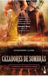 Papel CAZADORES DE SOMBRAS 4 CIUDAD DE LOS ANGELES CAIDOS