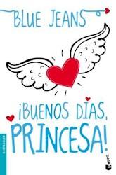 Papel Buenos Dias Princesa Pk