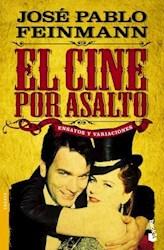 Papel Cine Por Asalto, El Pk