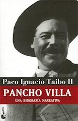 Libro Pancho Villa
