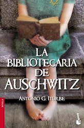 Papel Bibliotecaria De Auschwitz, La Pk