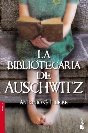 Papel La Bibliotecaria De Auschwitz