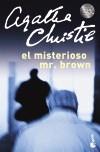 Libro El Misterioso Mr. Brown