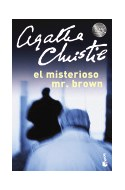 Papel MISTERIOSO MR BROWN (BIBLIOTECA AGATHA CHRISTIE)
