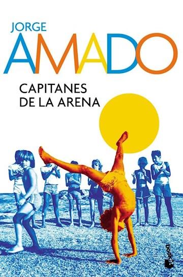 Papel Capitanes De La Arena