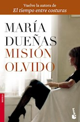 Libro Mision Olvido