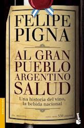 Papel Al Gran Pueblo Argentino Salud Pk