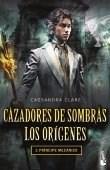 Papel Cazadores De Sombras Los Origenes - Principe Mecanico