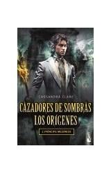 Papel CAZADORES DE SOMBRAS LOS ORIGENES 2 PRINCIPE MECANICO