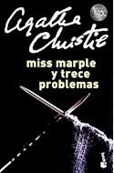 Papel MISS MARPLE Y TRECE PROBLEMAS (BIBLIOTECA AGATHA CHRISTIE)
