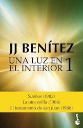 Libro 1. Una Luz En El Interior