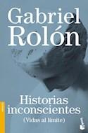 Papel HISTORIAS INCONSCIENTES (COLECCION ENSAYOS)