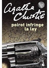 Papel Poirot Infringe La Ley