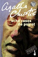Papel OCHO CASOS DE POIROT (BIBLIOTECA AGATHA CHRISTIE)