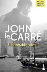 Libro El Honorable Colegial