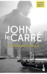 Papel HONORABLE COLEGIAL (BIBLIOTECA JOHN LE CARRE)