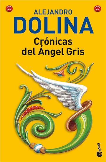 E-book Crónicas Del Ángel Gris