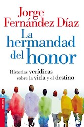 Libro La Hermandad Del Honor