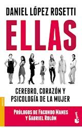 Papel ELLAS CEREBRO CORAZON Y PSICOLOGIA DE LA MUJER (COLECCION ENSAYO)