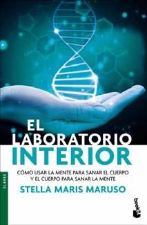 Papel El Laboratorio Interior
