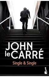 Papel SINGLE & SINGLE (BIBLIOTECA JOHN LE CARRE)
