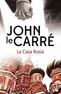Libro La Casa Rusia