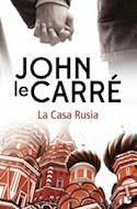 Papel CASA RUSIA (BIBLIOTECA JHON LE CARRE)