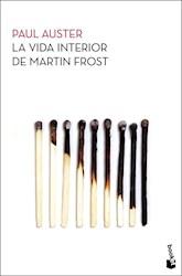 Libro La Vidas Interior De Martin Frost