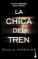 Papel LA CHICA DEL TREN (BOOKET)