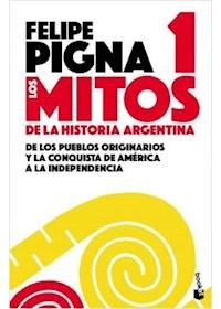 Papel Mitos De La Historia Argentina 1