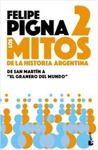 Libro Los Mitos De La Historia Argentina 2