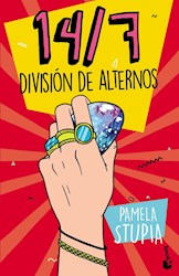 Papel 14/7 Fusion Division De Alternos
