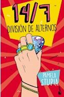 Papel 14/7 DIVISION DE ALTERNOS