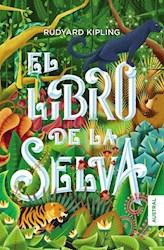 Libro El Libro De La Selva
