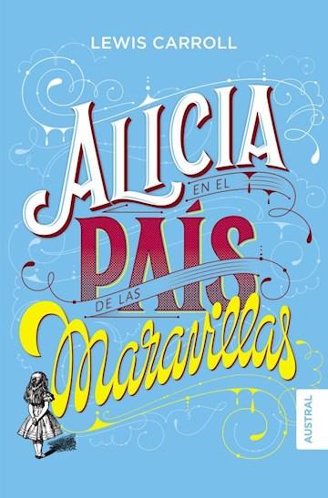 Papel Alicia En El País De Las Maravillas