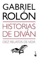 Papel HISTORIAS DE DIVAN DIEZ RELATOS DE VIDA