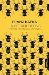 Papel Metamorfosis Y Otros Relatos De Animales