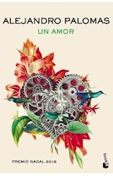 Papel UN AMOR (PREMIO NADAL 2018) (BOLSILLO)