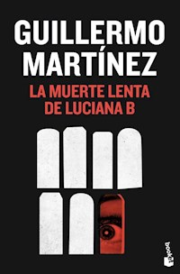 Libro La Muerte Lenta De Luciana B