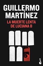 Papel Muerte Lenta De Luciana B, La