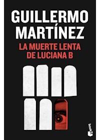 Papel La Muerte Lenta De Luciana B.