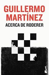 Libro Acerca De Roderer