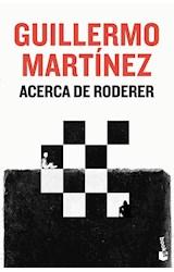 Papel ACERCA DE RODERER (BOLSILLO)