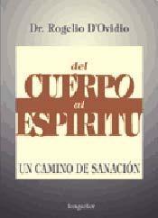 Libro Del Cuerpo Al Espiritu