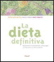 Papel La Dieta Definitiva