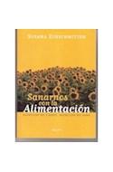 Papel SANARNOS CON LA ALIMENTACION NUTRICION DEL CUERPO NUTRICION DEL ALMA (RUSTICA)