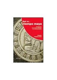 Papel Que Es Tiempo Maya