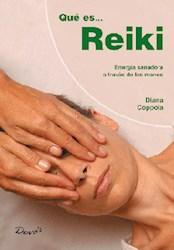 Libro Que Es ... Reiki