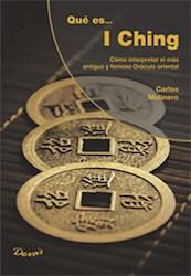 Libro Que Es I Ching ?
