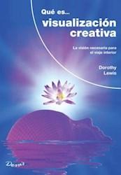Libro Que Es Visualizacion Creativa